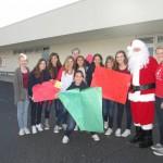 8th Grade Christmas Tree Lot