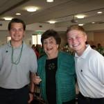 8th Grade Senior Luncheon (1)