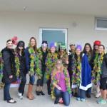 Carpool Gang for Teacher Appreciation