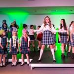 Choir musical 1
